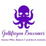 Gallifreyan Buccaneer