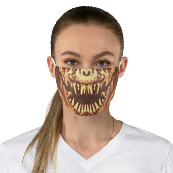 Creation Abomination - Perdition Face Mask