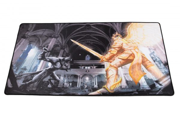 magic the gathering game mat